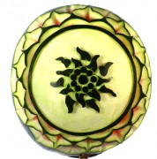 Wassermelone Edelweiß