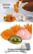 AKTION - Gemüsespitzer ( Spiralschneider) mit verstellbarer Klinge