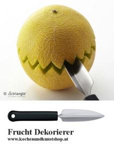 Fruchtdekorierer
