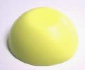 Schnitzseife:  Farbe Zitronengelb 10 Stück