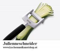 Juliennes cutter
