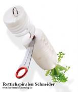Radish Spiral Curler