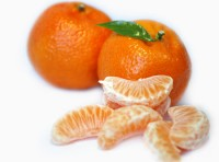Fragrance oil - tangerine
